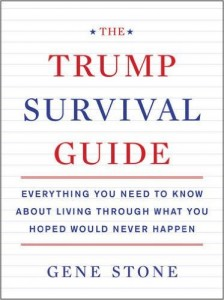 trumpsurvival guide