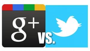 Gplus-vs-Twitter